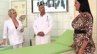 نيك امراة سمينة من دكتور امراض نساء سكس فى المستشفي فيلم اباحي عربي