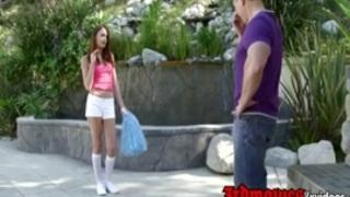 نيك بنات صغار مع زنجي أفلام xxx الساخنة على Www.beautypornvids.com