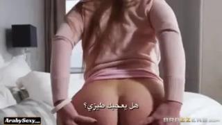 نيك اخوات محارم مترجم بعنوان هدية اخي في عيد الميلاد فيلم اباحي عربي